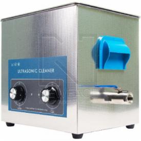 Myjka ultradźwiękowa VGT-1990QT, 9 l #6