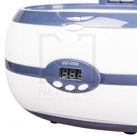 Profesjonalna myjka ultradźwiękowa VGT-2000 #5