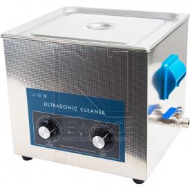 Myjka ultradźwiękowa VGT-2013QT, 13 l
