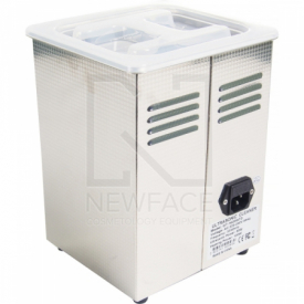 Myjka ultradźwiękowa VGT-1620QTS, 2 l #3