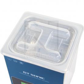 Myjka ultradźwiękowa VGT-1620QTS, 2 l #5
