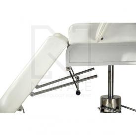 Fotel Kosmetyczny Hydrauliczny Classic #4