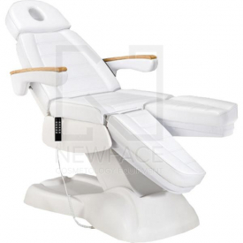 Fotel Do Pedicure elektryczny LUX 5 pedicure