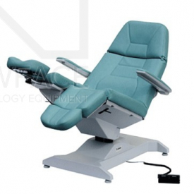 Fotel podologiczny elektryczny PREMIUM #1