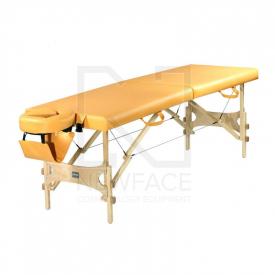 Stół do masażu składany Aura #4