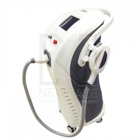 Urządzenie do usuwania włosów i odmładzania ELOS KES MED-230