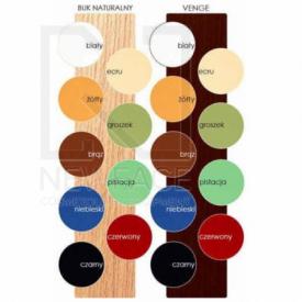 Leżanka Kosmetyczna Do Masażu Spa Classic 2 #2