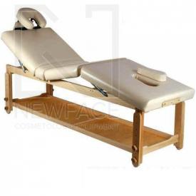 Leżanka Kosmetyczna Do Masażu Spa Classic 3 #1