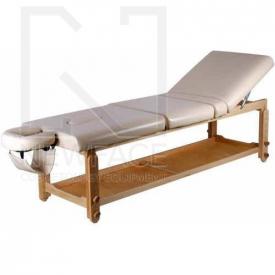 Leżanka Kosmetyczna Do Masażu Spa Classic 3