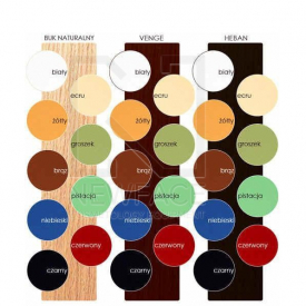 Leżanka Kosmetyczna Do Masażu Spa Optima 2 Venge #2
