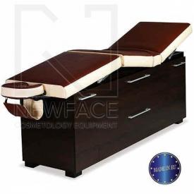 Leżanka Kosmetyczna Do Masażu Spa Optima 3 Hot