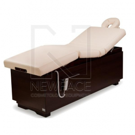 Stół do masażu, spa elektryczny optima 3 hot