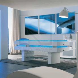 Łóżko wodne elektr. SPA ANDROMEDA HYDRO MOVER #2