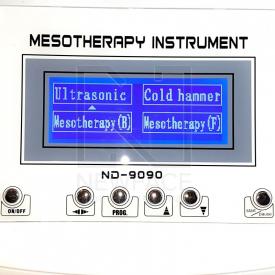 Mezoterapia bezigłowa  ND - 9090 #6