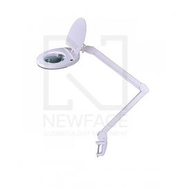Lampa Lupa LED 5dpi BASIC 8W mocowana do stolika