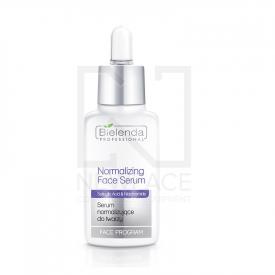 Bielenda Serum normalizujące do twarzy, 30 ml
