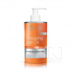 Energetyzujący olejek do kąpieli, 300 ml
