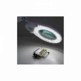 Lampa lupa led na statywie 5D SMD (56x LED) #4