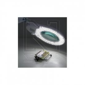 Lampa lupa led na statywie 5D LED (90x LED) #1