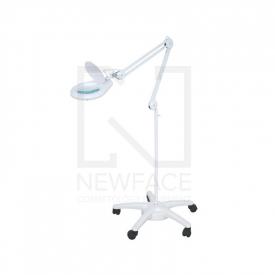 Lampa lupa led na statywie 5D LED (90x LED)