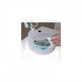 Lampa ze szkłem powiększającym 5D T5 MA-1215CF #1