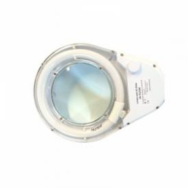 Lampa ze szkłem powiększającym 5D T5 MA-1215CF #2
