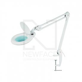 Lampa z lupą led 8D (90 x LED)