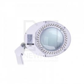 Lampa lupa led 5D (80 x LED) biała #1