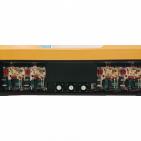 Myjka ultradźwiękowa CD4890 9 l #1