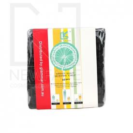 Ręczniki Black #1