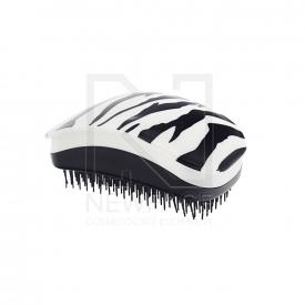 Szczotka Detangler Short White Zebra #1