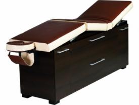 Stół Do Masażu Stacjonarny Lux M1 #4