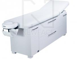 Stół Do Masażu Stacjonarny Spa Lux C-Plus