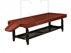 Stół Do Masażu Stacjonarny Veda
