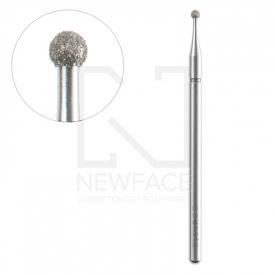 Frez Diamentowa Kulka 1,6/1,6mm Acurata