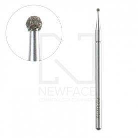 Frez Diamentowa Kulka 1,2/1,2mm Acurata