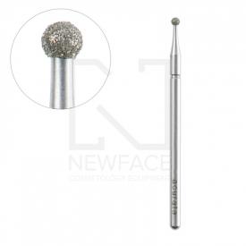 Frez Diamentowa Kulka 1,8/1,8mm Acurata