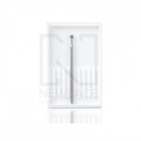 Frez Diamentowa Kulka 2,5/2,5mm Acurata #2