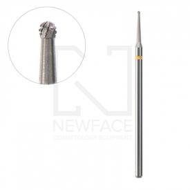 Frez Stalowa Kulka 0,8/0,8mm Acurata