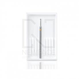 Frez Stalowa Kulka 1,6/1,6mm Acurata