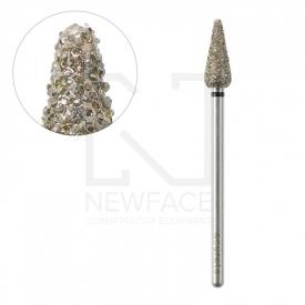 Frez Diamentowy Stożek 6,0/12,0mm Acurata