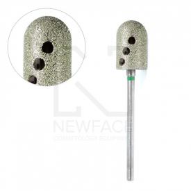Frez Diamentowy Próżniowy 9,5/15,0mm Acurat