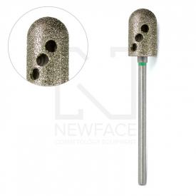 Frez Diamentowy Próżniowy 8,0/13,0mm Acurata