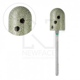 Frez Diamentowy Próżniowy 11,0/17,0mm Acurata