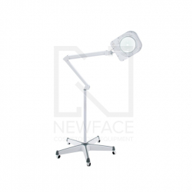 Lampa Lupa Elegante 6015 60 Led Smd 5d Ze Statywem