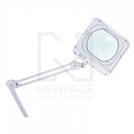 Lampa Lupa Elegante 6018 70 Led Dip 5d Ze Statywem #1