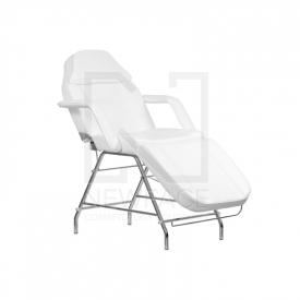 Fotel Kosmetyczny A 211 Biały