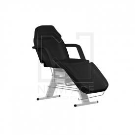 Fotel Kosmetyczny A 202 Z Kuwetami Czarny #1