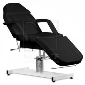 Fotel Kosmetyczny Hydrauliczny A 210 Czarny