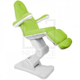Fotel Kosmetyczny Elektr. 5544 Zielony #1